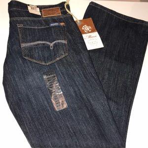 NWT Mavi Molly Bootcut Jeans - 31 x 32